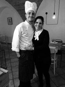 Gianni e Daniela